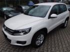 Volkswagen Tiguan 2.0 TDI 140 4Motion Blanc à Beaupuy 31