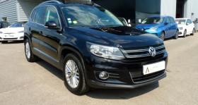 Volkswagen Tiguan occasion à SAINT MAXIMUM