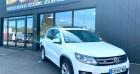 Volkswagen Tiguan 2.0 Tdi 140 DSG7 4 MOTION RLINE Blanc à LA TALAUDIERE 42