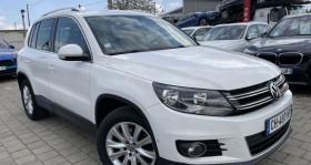 Volkswagen Tiguan occasion à SELESTAT