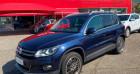 Volkswagen Tiguan 2.0 TDI 140ch BlueMotion FAP Sportline Bleu à LA RAVOIRE 73