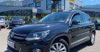 Volkswagen Tiguan 2.0 TDI 140CH BLUEMOTION TECHNOLOGY FAP SPORTLINE BUSINESS Noir à VOREPPE 38