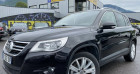 Volkswagen Tiguan 2.0 TDI 140CH FAP CARAT Noir à VOREPPE 38