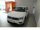 Volkswagen Tiguan 2.0 TDI 150 4Motion Blanc à Beaupuy 31
