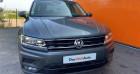 Volkswagen Tiguan 2.0 TDI 150 BMT Sound Gris à Bourgogne 69