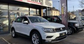 Volkswagen Tiguan occasion à WOIPPY