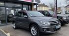 Volkswagen Tiguan 2.0 TDI 150 Carat Gris à WOIPPY 57