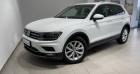 Volkswagen Tiguan 2.0 TDI 150 Carat Blanc à LADOIX-SERRIGNY 21