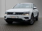 Volkswagen Tiguan 2.0 TDI 150 DSG 4Motion Blanc à Beaupuy 31