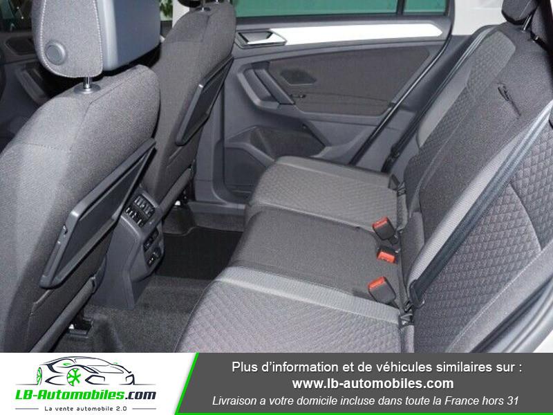 Volkswagen Tiguan 2.0 TDI 150 DSG Argent occasion à Beaupuy - photo n°4