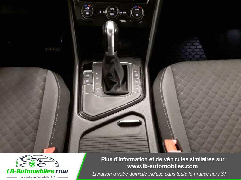 Volkswagen Tiguan 2.0 TDI 150 DSG Gris occasion à Beaupuy - photo n°10