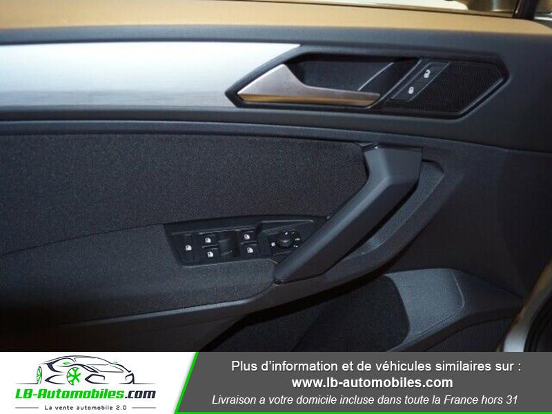 Volkswagen Tiguan 2.0 TDI 150 DSG Argent occasion à Beaupuy - photo n°5
