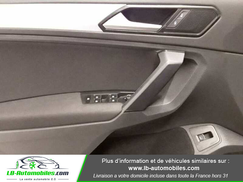 Volkswagen Tiguan 2.0 TDI 150 DSG Gris occasion à Beaupuy - photo n°5