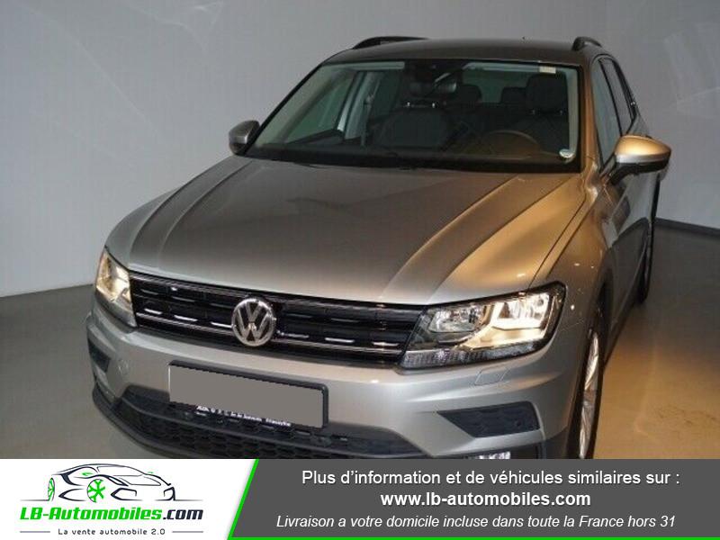 Volkswagen Tiguan 2.0 TDI 150 DSG Argent occasion à Beaupuy