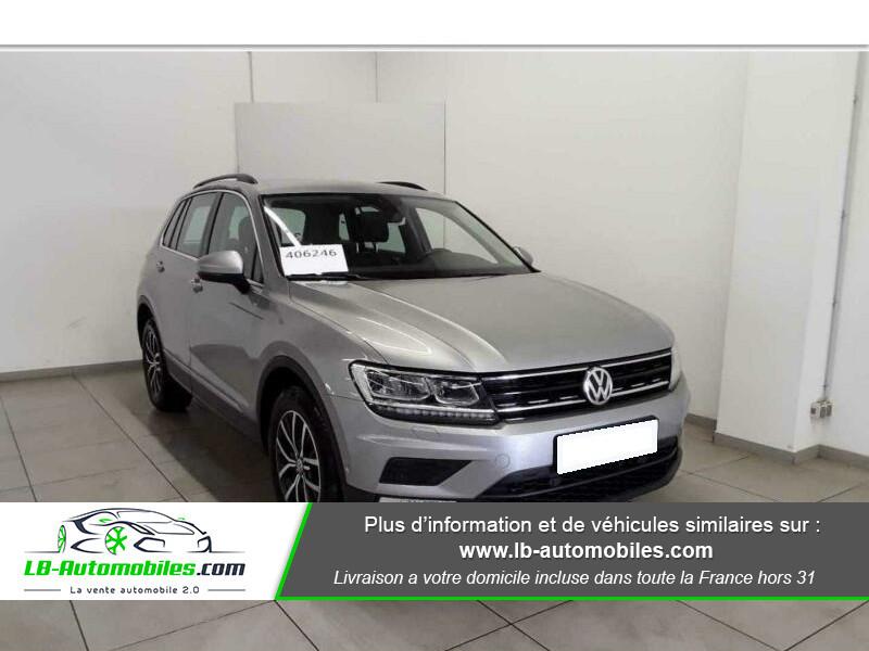 Volkswagen Tiguan 2.0 TDI 150 DSG Gris occasion à Beaupuy