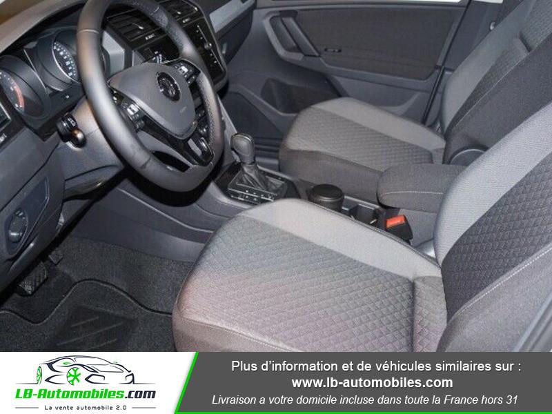 Volkswagen Tiguan 2.0 TDI 150 DSG Argent occasion à Beaupuy - photo n°3