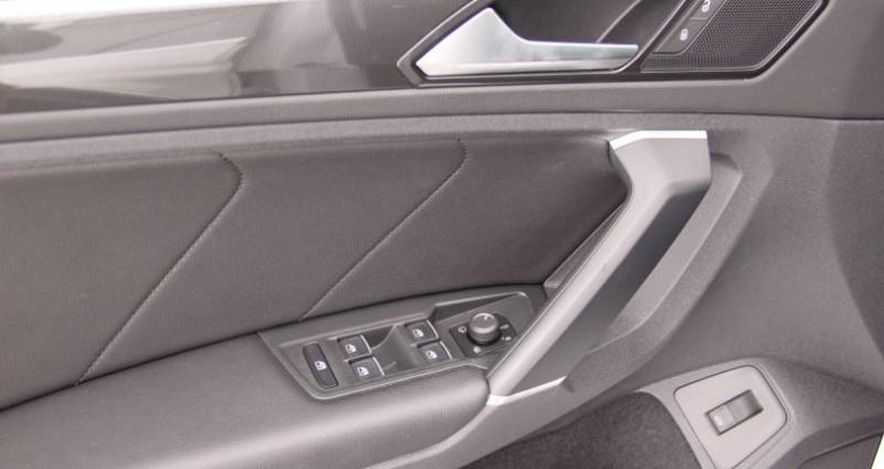 Volkswagen Tiguan 2.0 TDI 150 DSG7 Carat Exclusive Blanc occasion à Rouen - photo n°6