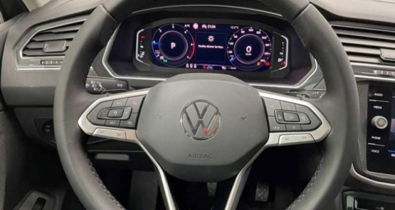 Volkswagen Tiguan 2.0 TDI 150 DSG7 Elegance Gris occasion à AHUY - photo n°5