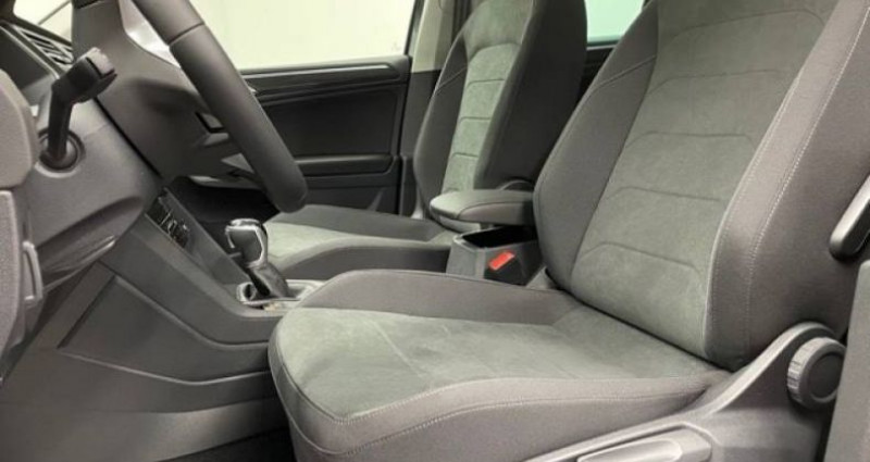 Volkswagen Tiguan 2.0 TDI 150 DSG7 Elegance Gris occasion à AHUY - photo n°7