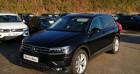 Volkswagen Tiguan 2.0 TDI 150 DSG7 Match Noir à Bourgogne 69