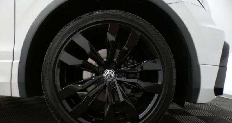 Volkswagen Tiguan 2.0 Tdi 150 R-Line 4Motion DSG Blanc occasion à Petange - photo n°6