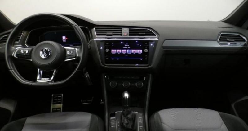 Volkswagen Tiguan 2.0 Tdi 150 R-Line 4Motion DSG Blanc occasion à Petange - photo n°7