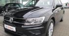 Annonce Volkswagen Tiguan à Poitiers