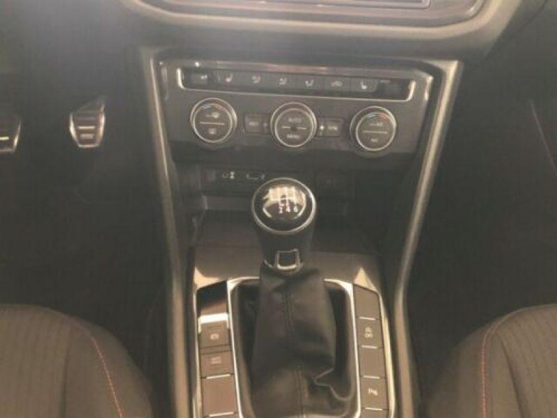 Volkswagen Tiguan 2.0 TDI 150 Argent occasion à Beaupuy - photo n°7