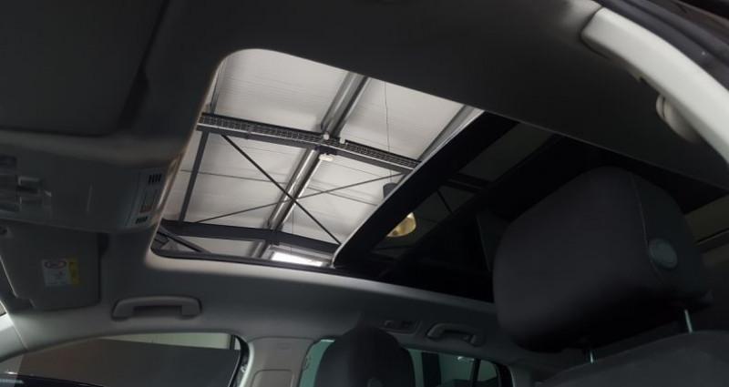 Volkswagen Tiguan 2.0 TDI 150CH 4Motion CARAT R LINE DSG7 Noir occasion à LE SOLER - photo n°7