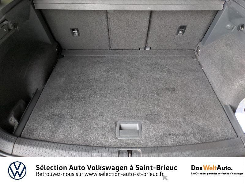 Volkswagen Tiguan 2.0 TDI 150ch BlueMotion Technology Confortline 4Motion Bleu occasion à Saint Brieuc - photo n°12