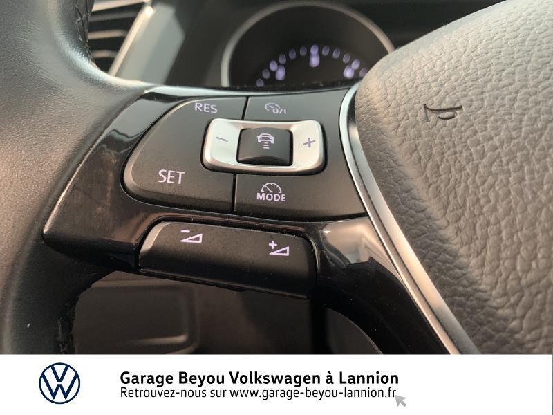 Volkswagen Tiguan 2.0 TDI 150ch BlueMotion Technology Confortline Business DSG Gris occasion à Lannion - photo n°19