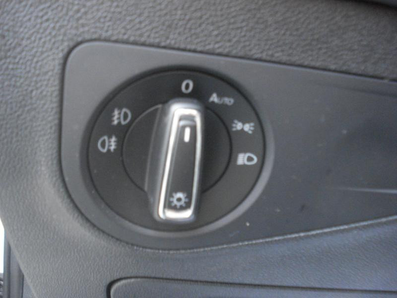 Volkswagen Tiguan 2.0 TDI 150ch Carat 4Motion DSG7 Blanc occasion à Aurillac - photo n°9