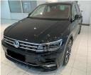 Volkswagen Tiguan 2.0 TDI 150CH CARAT 4MOTION DSG7 Noir à Villenave-d'Ornon 33