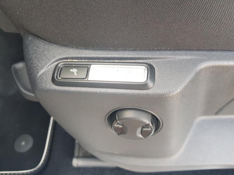 Volkswagen Tiguan 2.0 TDI 150ch Carat 4Motion Blanc occasion à Onet-le-Château - photo n°14