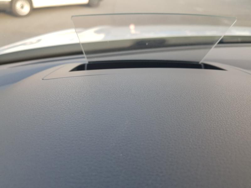 Volkswagen Tiguan 2.0 TDI 150ch Carat 4Motion Blanc occasion à Onet-le-Château - photo n°7