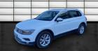 Volkswagen Tiguan 2.0 TDI 150ch Carat DSG7 Euro6d-T Blanc à La Rochelle 17