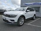Volkswagen Tiguan 2.0 TDI 150ch Carat DSG7 Euro6d-T  2019 - annonce de voiture en vente sur Auto Sélection.com