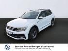 Volkswagen Tiguan 2.0 TDI 150ch Carat DSG7 Euro6d-T Blanc à Saint Brieuc 22