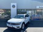 Volkswagen Tiguan 2.0 TDI 150ch Carat DSG7 Blanc à Figeac 46