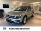 Volkswagen Tiguan 2.0 TDI 150ch Carat DSG7 Gris à Lannion 22