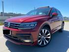Volkswagen Tiguan 2.0 TDI 150CH CARAT DSG7 Rouge à Villenave-d'Ornon 33