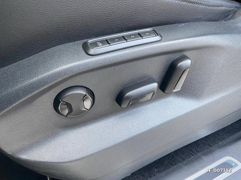 Volkswagen Tiguan 2.0 TDI 150ch Carat DSG7  occasion à Saint-Maur-des-Fossés - photo n°15