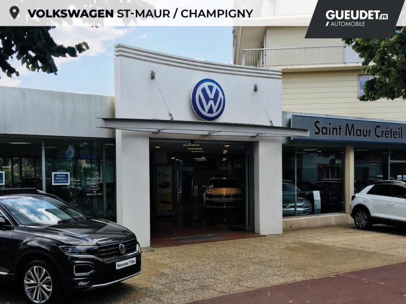 Volkswagen Tiguan 2.0 TDI 150ch Carat DSG7  occasion à Saint-Maur-des-Fossés - photo n°18