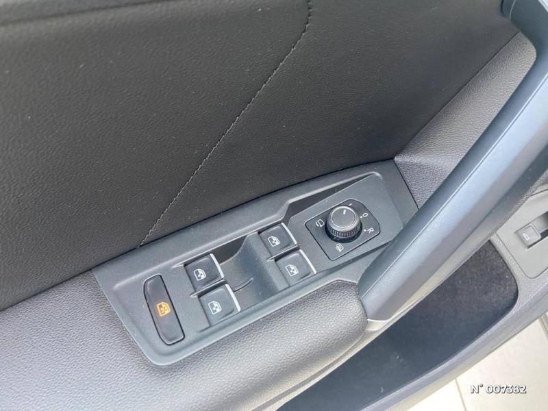 Volkswagen Tiguan 2.0 TDI 150ch Carat DSG7  occasion à Saint-Maur-des-Fossés - photo n°14