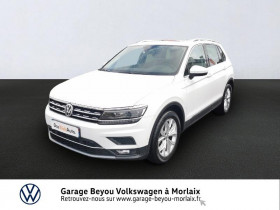 Volkswagen Tiguan occasion à Morlaix