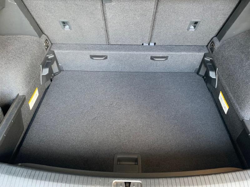 Volkswagen Tiguan 2.0 TDI 150ch Carat Exclusive DSG7 Euro6d-T Noir occasion à Figeac - photo n°10