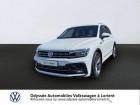 Volkswagen Tiguan 2.0 TDI 150ch Carat Exclusive DSG7 Euro6d-T Blanc à Lanester 56