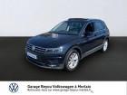 Volkswagen Tiguan 2.0 TDI 150ch Carat Noir à Saint-Martin-des-Champs 29