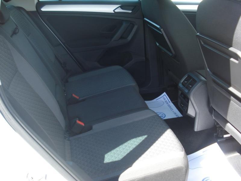 Volkswagen Tiguan 2.0 TDI 150ch Confortline Business 4Motion DSG7 Euro6d-T Blanc occasion à Aurillac - photo n°18