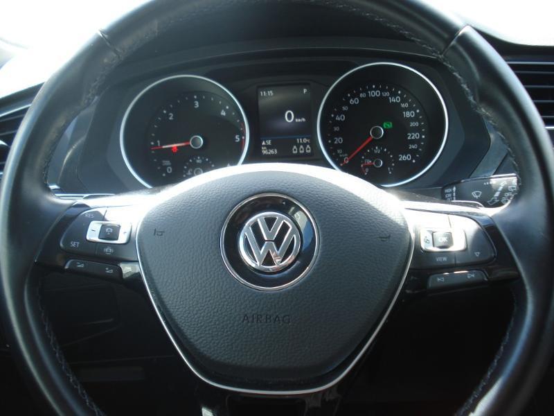 Volkswagen Tiguan 2.0 TDI 150ch Confortline Business 4Motion DSG7 Euro6d-T Blanc occasion à Aurillac - photo n°14